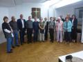 Treffen der Gemeindevertreter aus ganz Griechenland in Thessaloniki 2016