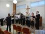 Chor Singwoche Konzerte